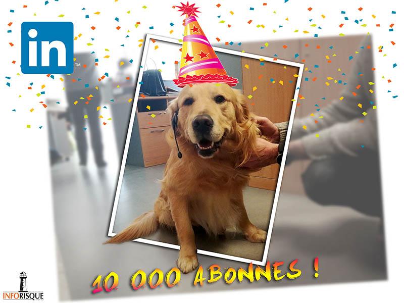 LinkedIn Inforisque.info