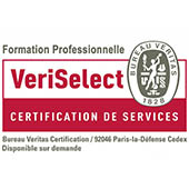 VeriSelect Formation