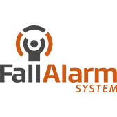 Fall-Alarmsystem