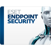 Antivirus ESET Endpoint Security