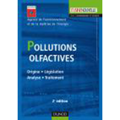 DUNOD _ Publication Pollutions olfactives